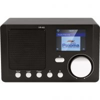 Internet radio DR-422
