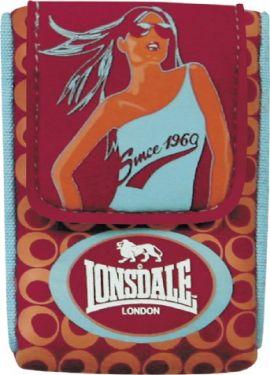 Lonsdale LMI1 Pop iPod/MP3 Bag