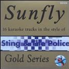 Sunfly Gold 26 - Sting And The Police