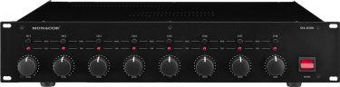 Digital forstærker 8x50Wrms STA-850D