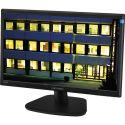 TFT LED monitor 21.5´´ TFT-215LED