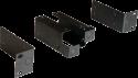 Electro-Voice RM-D Rack Monteringskit til 2x RE2 modtager