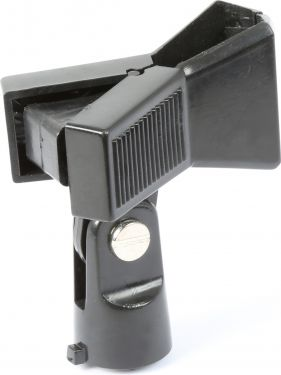 Microphone Clip Incl. Adapter