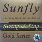 Sunfly Gold 15 - Swing - Robbie Williams
