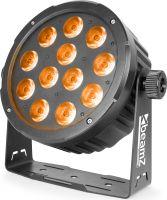BeamZ professional BAC506B Aluminum LED Par