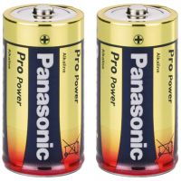 Batteri alkaline C LR-14