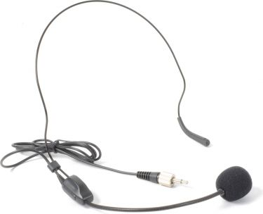 PDH3 Headset microphone