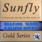 Sunfly Gold 57 - Erasure, Yazoo & Alison Moyet