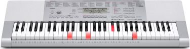 Casio LK-280 Lighting Keyboard, 61 anslagsføls. keys, 780 lyde, USB