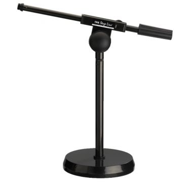Mikrofonstativ MS-100/SW