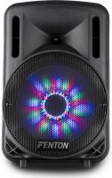 "FT10LED Active Speaker 10"" 450W"