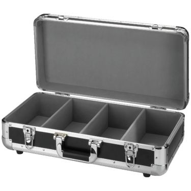 Universal-flightcase DJC-10/SW