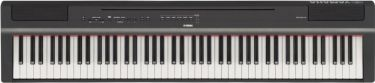 Yamaha P-125B DIGITAL PIANO (BLACK)