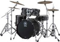 Yamaha LNT1208 BKW Live Custom tam 12x8 black wood