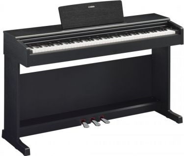 Yamaha YDP-144B DIGITAL PIANO (SORT)