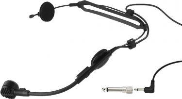 Dynamic headband microphone HM-30