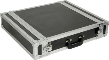 """PD-F2U 19"""" Flightcase 2U"""