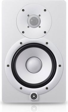 Yamaha HS7 W POWERED SPEAKER SYSTEM (HS7 W E)