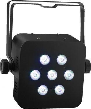 LED lyseffekt PARL-174DMX