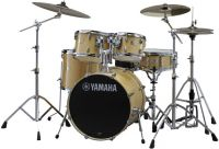 Yamaha SBP0F5 STAGE CUSTOM BIRCH (NATURAL WOOD)