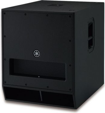 Yamaha DXS18 POWERED SUBWOOFER (DXS18 E)