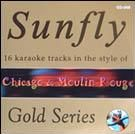 Sunfly Gold 48 - Chicago & Moulin Rouge