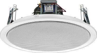 PA ceiling speaker EDL-10TW