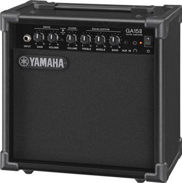 Yamaha GA15II GUITAR AMP (H)