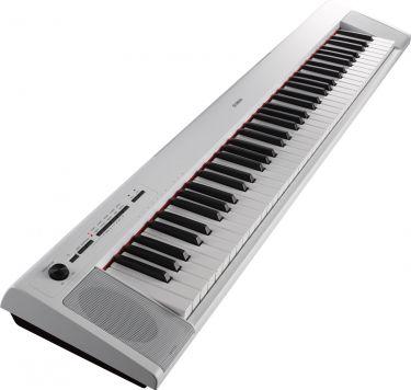 Yamaha NP-32WH DIGITAL KEYBOARD (HVID)