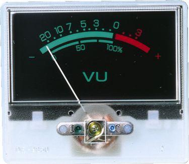 Panel meter V-22