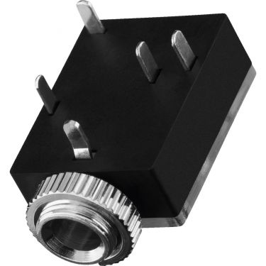 Jackbøsning 3.5mm PG-203JN