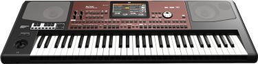 Korg PA700-OR Oriental Arranger Keyboard, Professional Arranger wit
