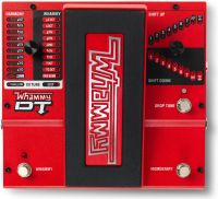 Digitech Whammy DT, Den ultimative Whammy