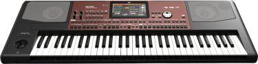Korg PA700 Arranger Keyboard, Professional Arranger with added prel
