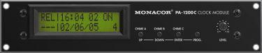Ur-modul t/PA-xxxx PA-1200C