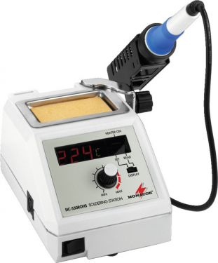 Soldering station, 48 W SIC-530ROHS