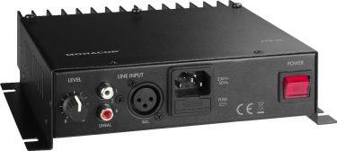 Active speaker module, mono, 45W at 4Ω AKB-60