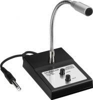 PA desktop microphone ECM-200