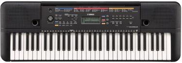 Yamaha PSR-E263 DIGITAL KEYBOARD (BLACK)