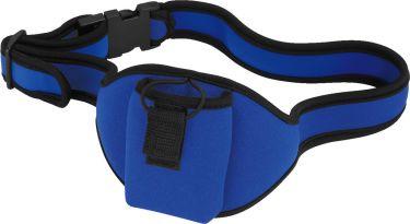 Belt bag, blue TXS-10BELT