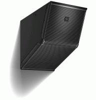 Electro-Voice EVC-1122-VI 12 speaker, vari-intense indoor, black