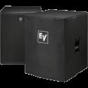 Speaker Accessories, Electro-Voice EV Cover til ELX118/P - EV Logo