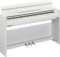 Yamaha YDP-S54WH DIGITAL PIANO (HVID)