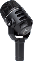 Instrument Microphones, Electro-Voice ND46 Dynamic Supercardioid Instrument Microphone
