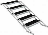 Stage Adjustable Stairs 80 - 140cm