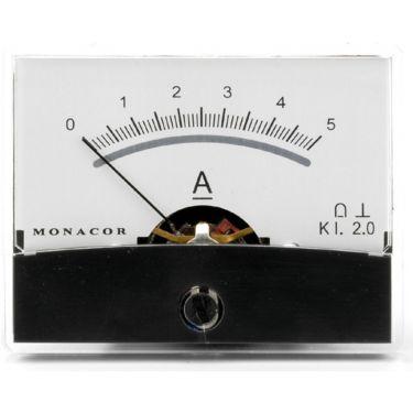 Panelmeter PM-2/5A