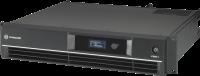 Dynacord L3600FD DSP power amplifier 2x1800W EU
