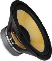 Top hi-fi bass speaker, 120W, 8Ω SPH-300KE