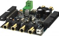 Digital signal processor (DSP) MDSP-24KIT