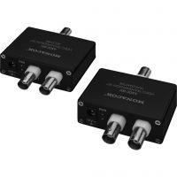 TVI/AHD 2-kanals transmitter AXOC-201
